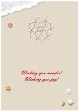 Wishing you wonder! Wishing you Joy!