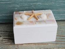 Small Mosaic Box