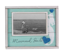 Mermaid Souls Picture Frame