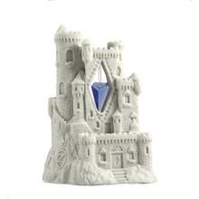 Beaded Sand Castle