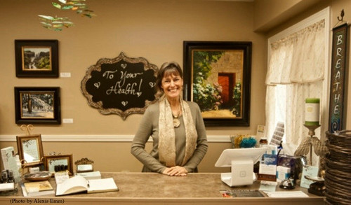 Initial Three Hour Holistic Wellness Consultation with Kathy Ozzard Chism