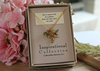 IN-404 Hummingbird Garden Necklace