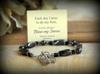 IN-272 Bless My Stress bracelet