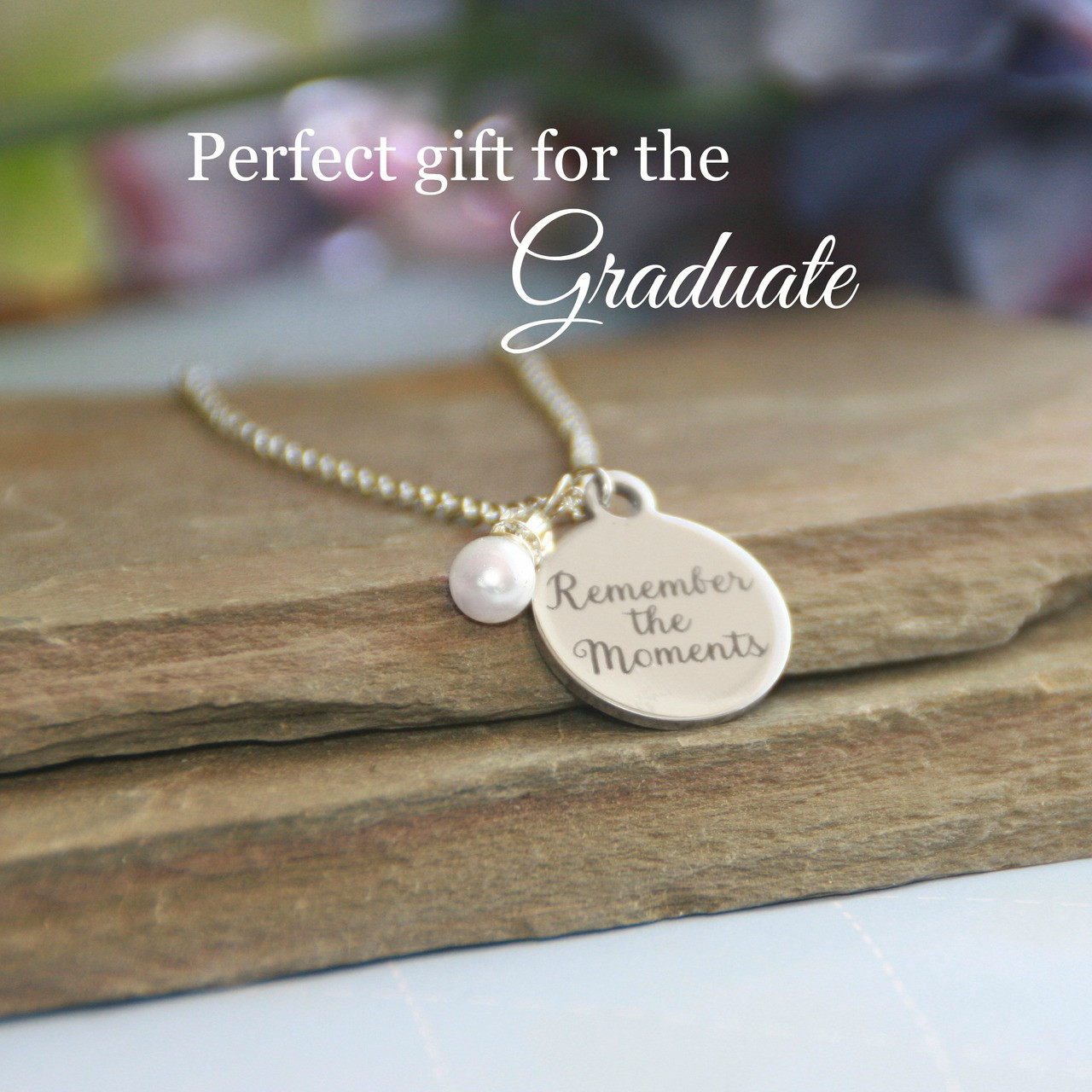 ST-1 Remember the Moments Necklace for Every Occasion
