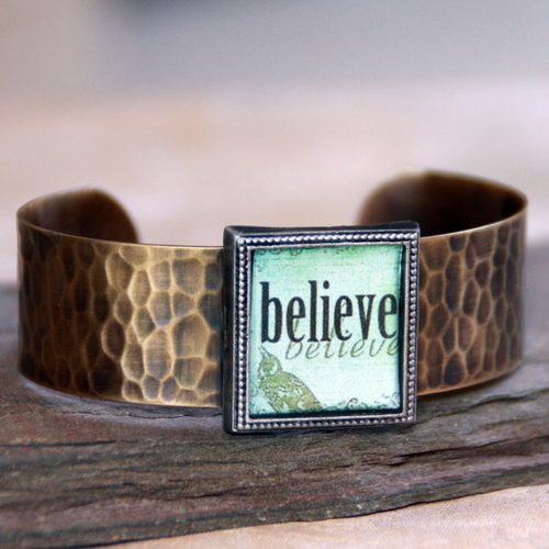 ART-114 Believe ART Bracelet
