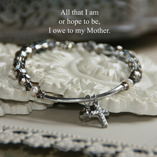 IN-150  Mother Bracelet very stylish