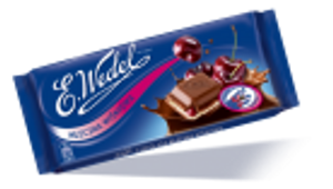 Cherry filled Chocolate