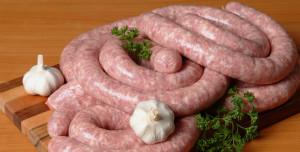 Fresh Polish Sausage
