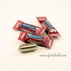 Kukulki Hard Candy
