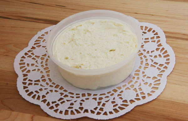 Bryndza Sheep Milk Cheese