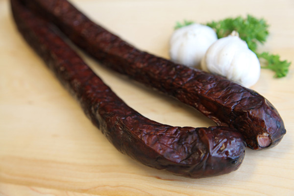 Black Forest Kielbasa-Lesna Sausage-1.5 pounds