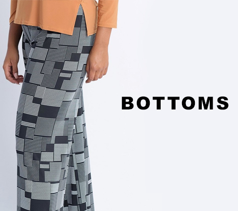 Plus Size Bottoms