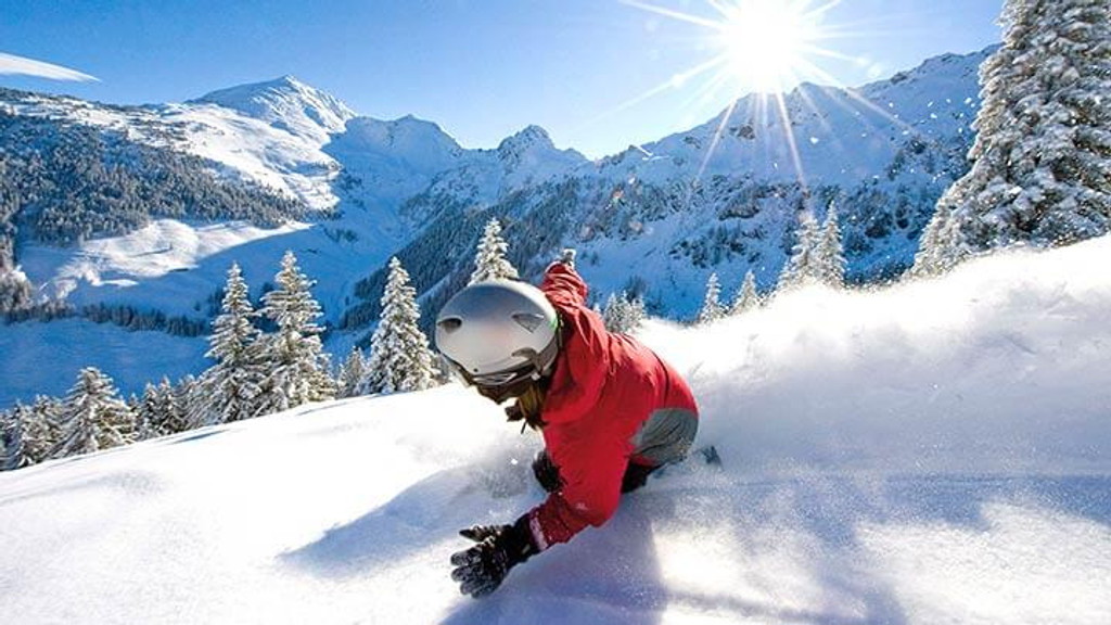 5 Tips to Help You Enjoy Snow Season