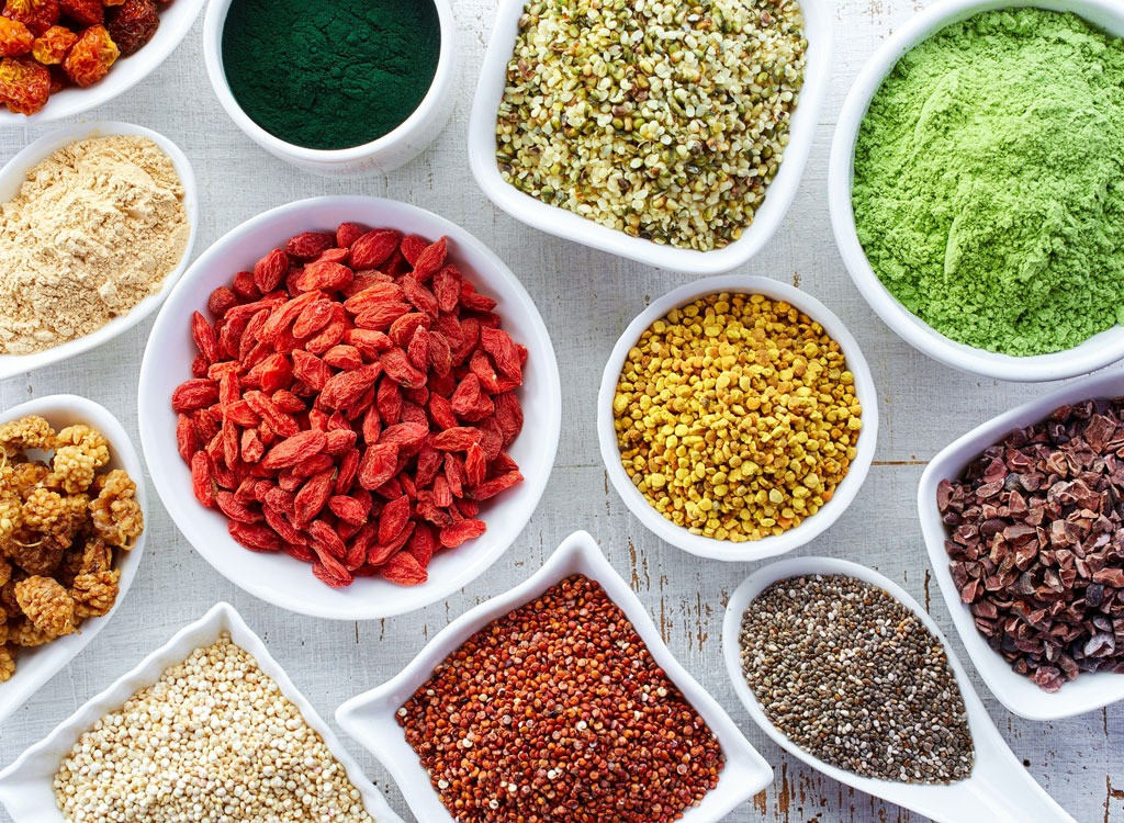 Top 5 Sources of Plant Protein