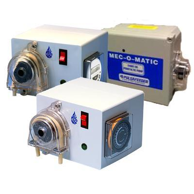 Mec-O-Matic Pumps