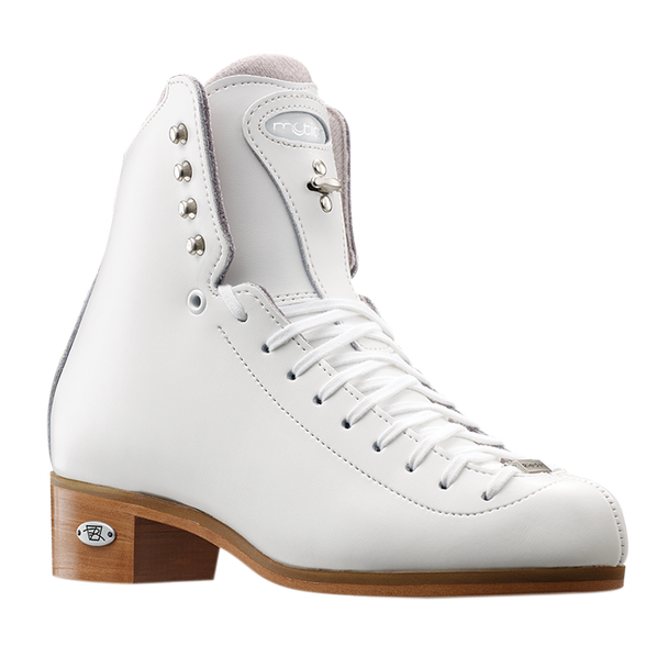 Riedell Model 255 Motion Ladies Ice Skates Boot Only