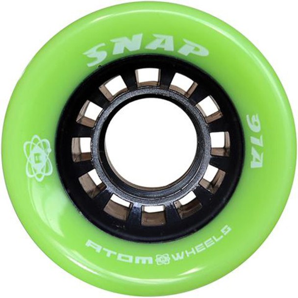Jackson Atom Wheels - Snap Green