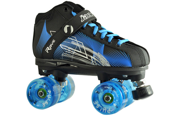 Atom Roller Rave Outdoor Package (Blue)