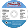 Jesus: God who cares for people (PPT) 2017