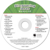 Discovering Jesus (music cd)