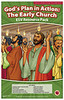 God's Plan in Action: The Early Church (resource pack ESV) 2017