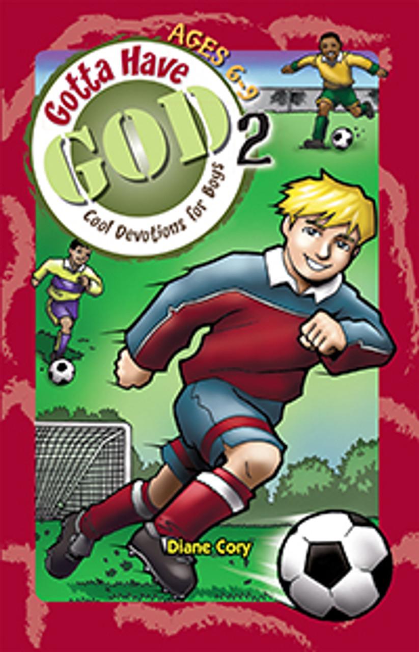 Gotta Have God Vol 2 Ages 6-9