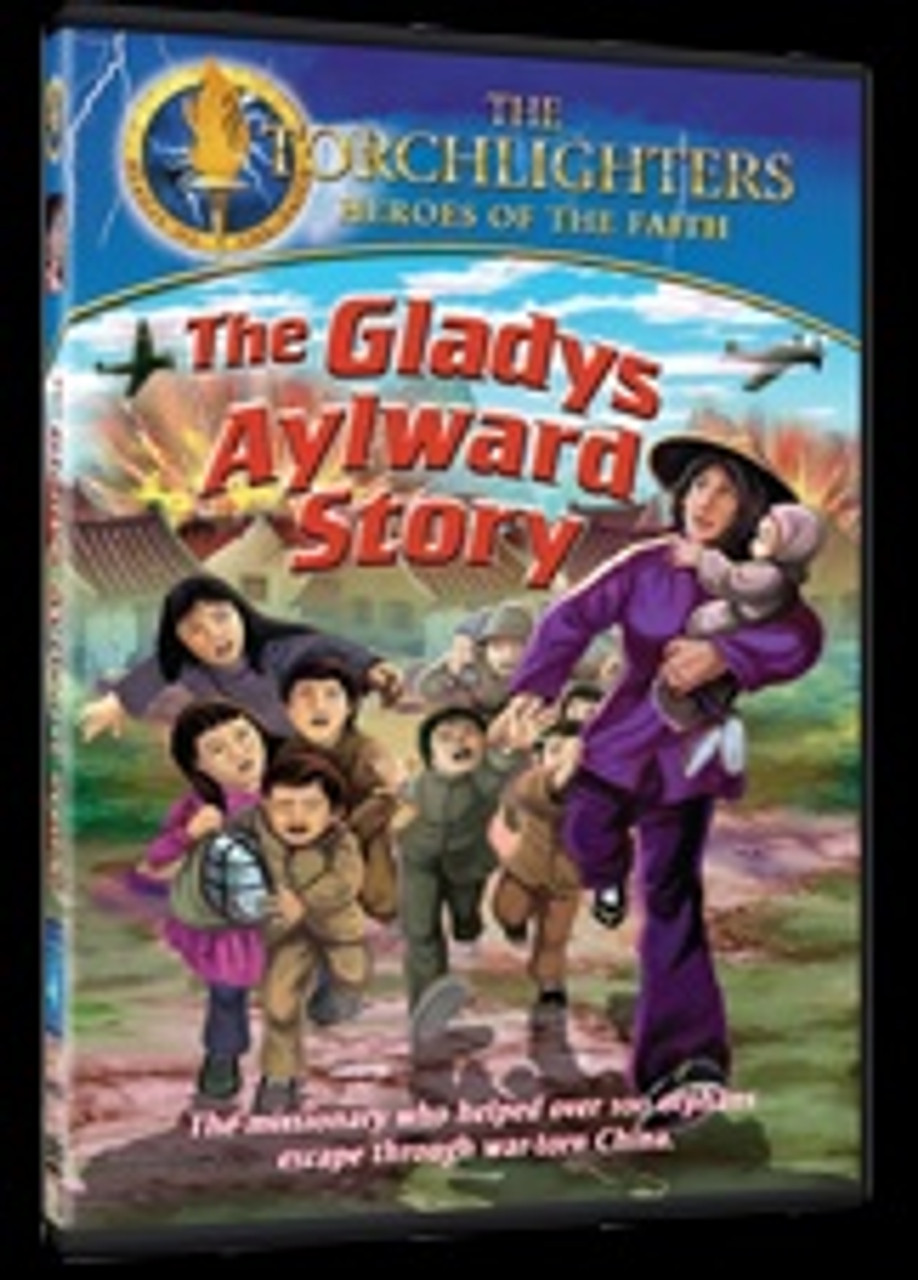 The Gladys Aylward Story