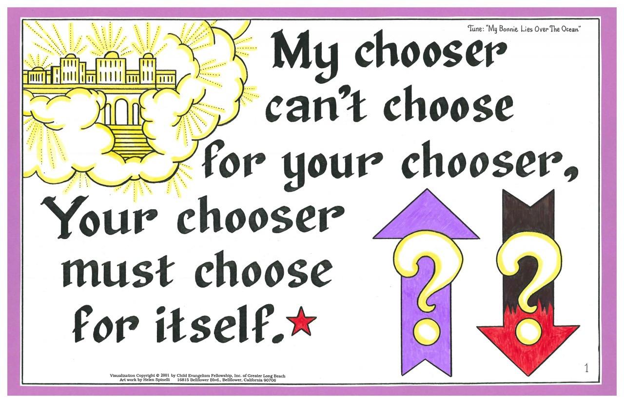 Chooser