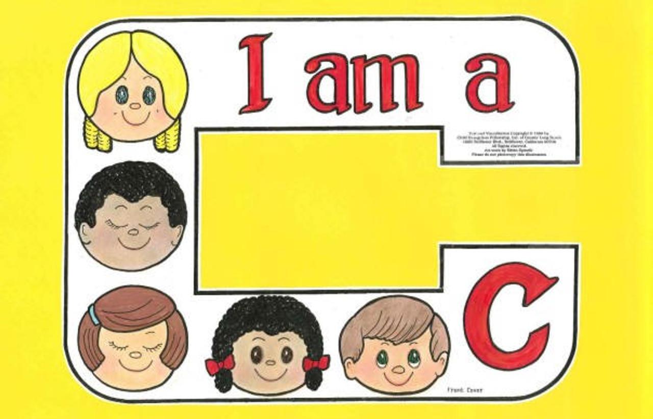 I am a C