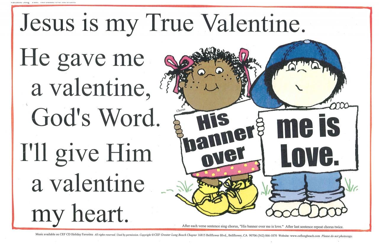 Valentine Song
