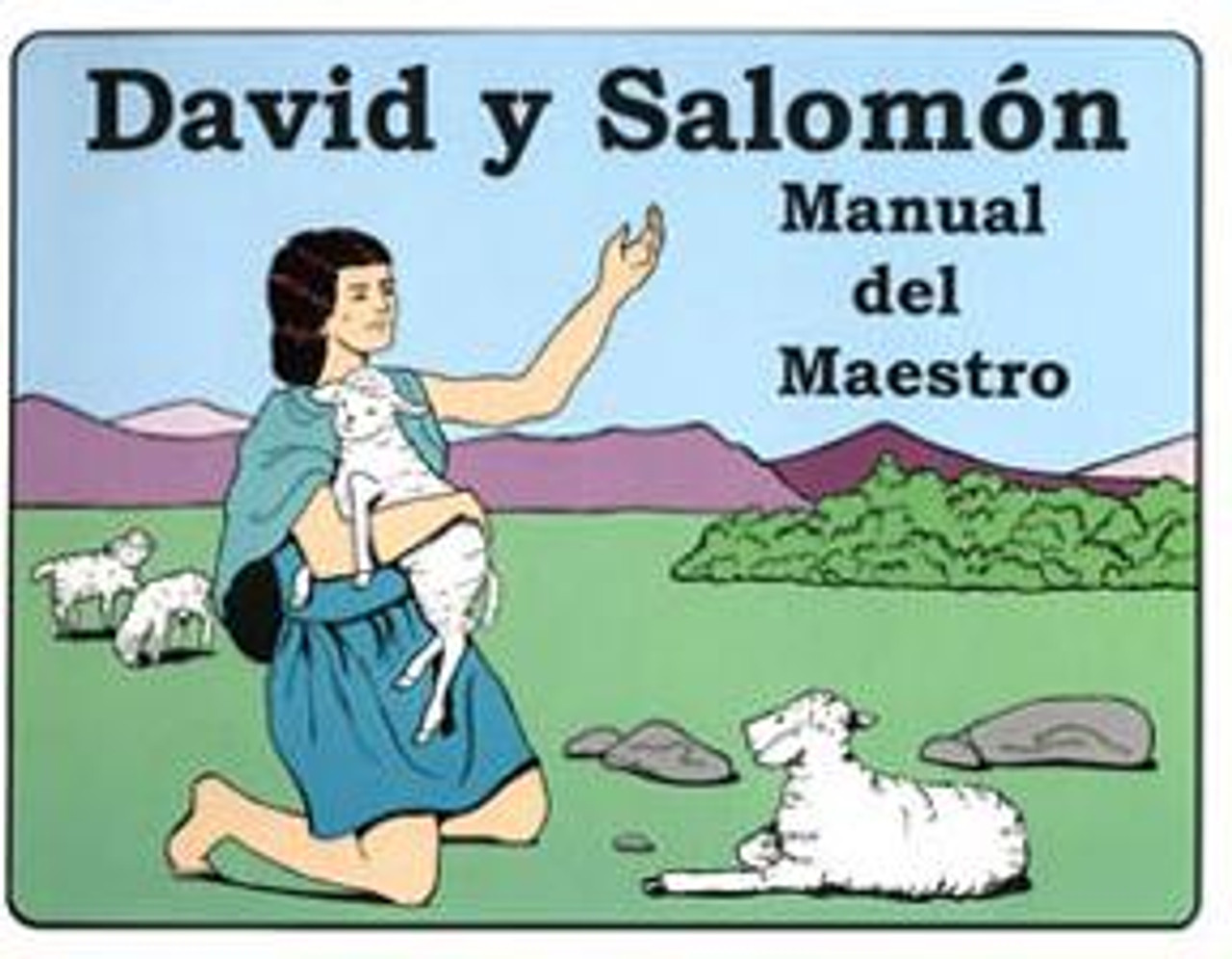 David y Salomon