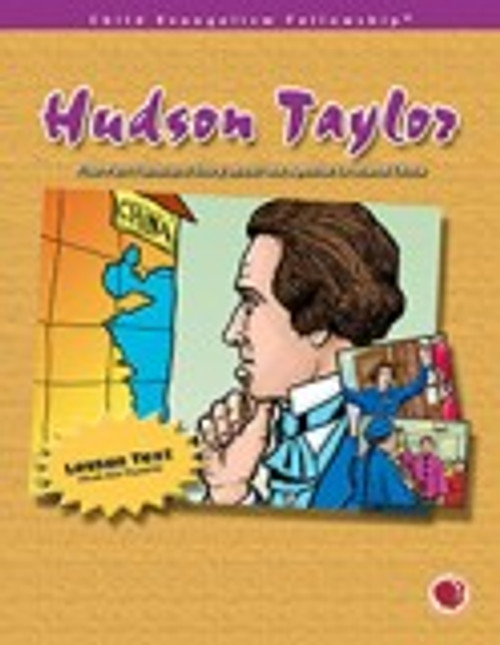 Hudson Taylor (text book)