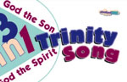 Trinity Song