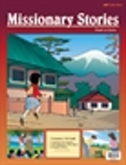 Missionary Stories