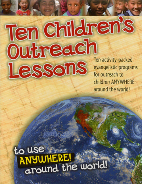 Ten Children's Outreach Lessons