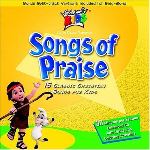 Songs of Praise (music cd)