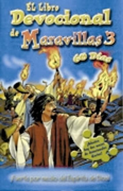 60 Dias Devocional de Maravillas 3