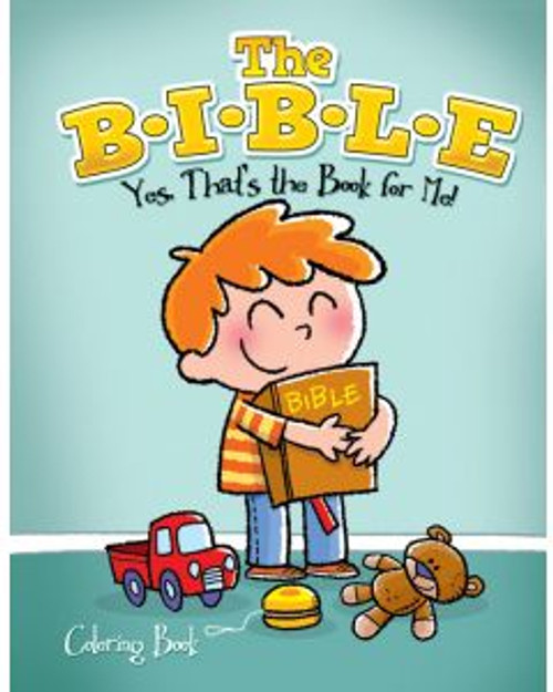 The B.I.B.L.E Yes Thats The Book For Me