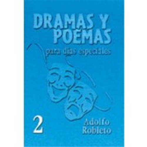 Dramas y Poemas Vol. 2
