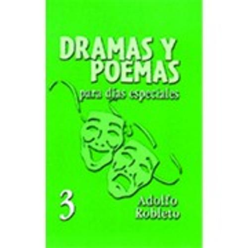 Dramas y Poemas Vol. 3