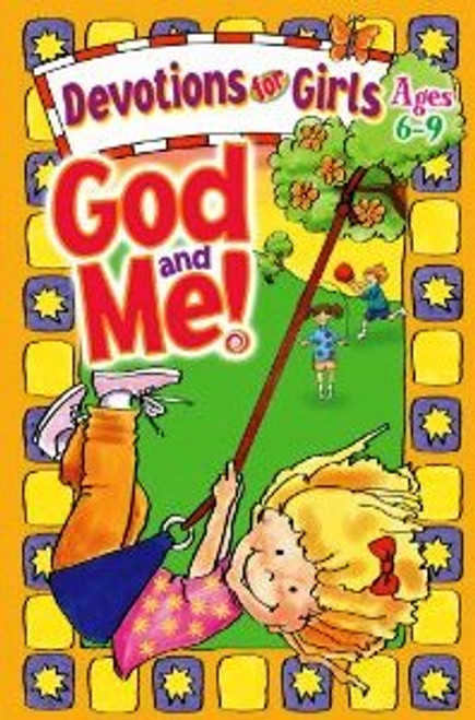 God and Me! Ages 6-9