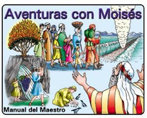 Aventuras con Moises