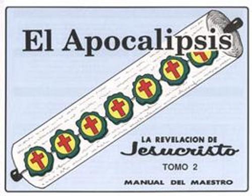 El Apocalipsis Tomo 2