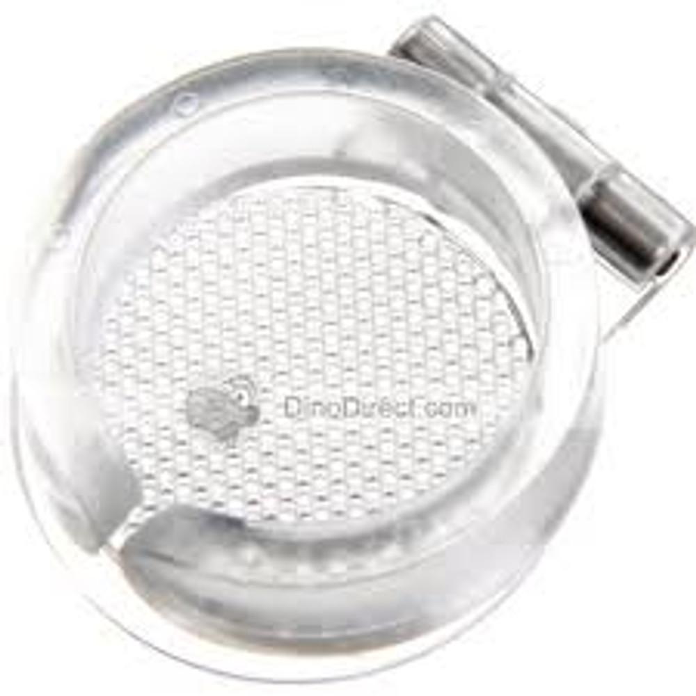 AD401-W  -  Diffuser Lens  (White - HP10, LD, PD)