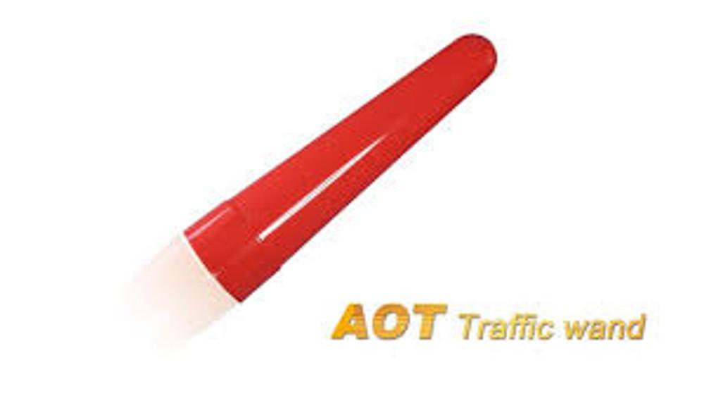 AOT-M [Medium] - Traffic Wand