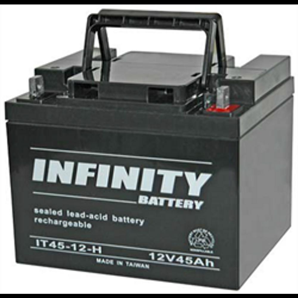 GS Infinity - IT 45-12  12volt - 45Ah