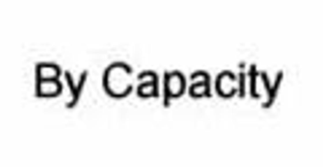 By Capacity