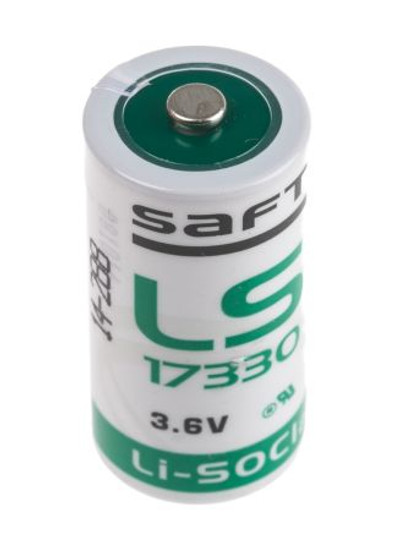 LS17330 - Saft - Lithium 2/3A