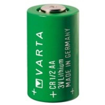 CR1/2AA - Varta 6127 - Lithium CR1/2AA - 3.0volt 950mAh