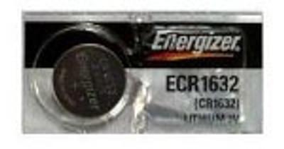ECR1632  -  Energizer  (1/C5)